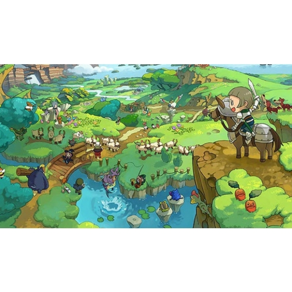 Fantasy Life 3DS Game - Image 2