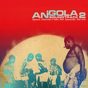 Various Artists - Angola Soundtrack 2 Vinyl