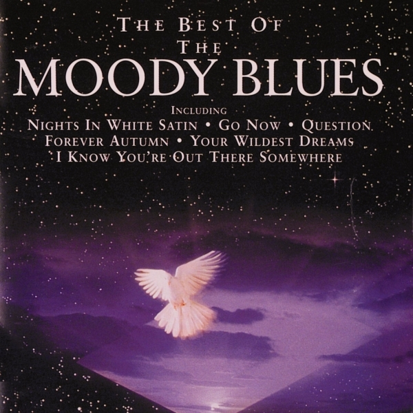 Moody Blues - Very Best Of CD