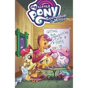 My Little Pony: Friendship Is Magic: Volume 14
