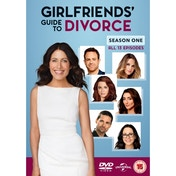 Girlfriends' Guide to Divorce - Season 1 DVD