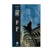 DC Comics Batman Earth One Volume 2 Hardcover