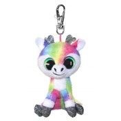 Lumo Stars Mini Keyring - Reindeer Renee Plush Toy