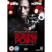 Boiling Point DVD