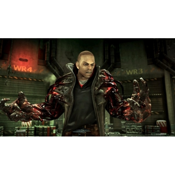 Prototype 2 Blackwatch Collector's Edition Game Xbox 360 - Image 5