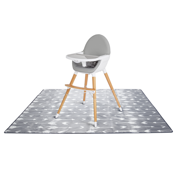 Baby Highchair Mat | Pukkr - Image 1