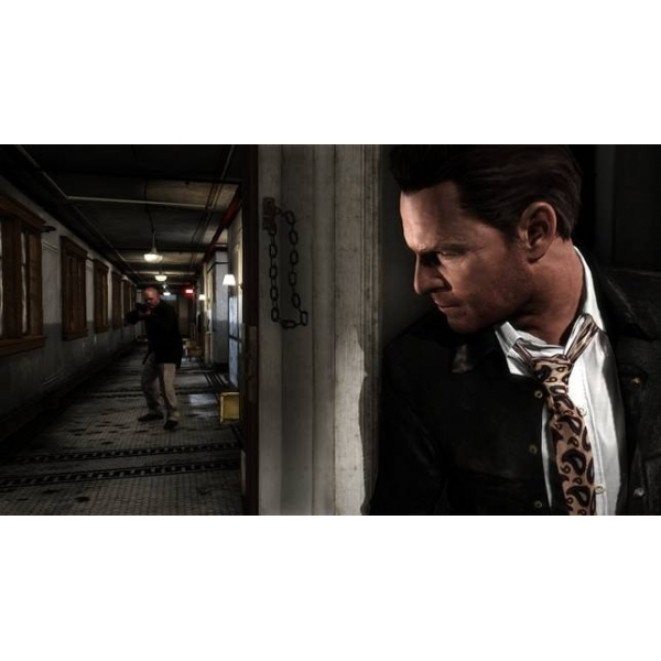 Max Payne 3 Game PC - Image 4
