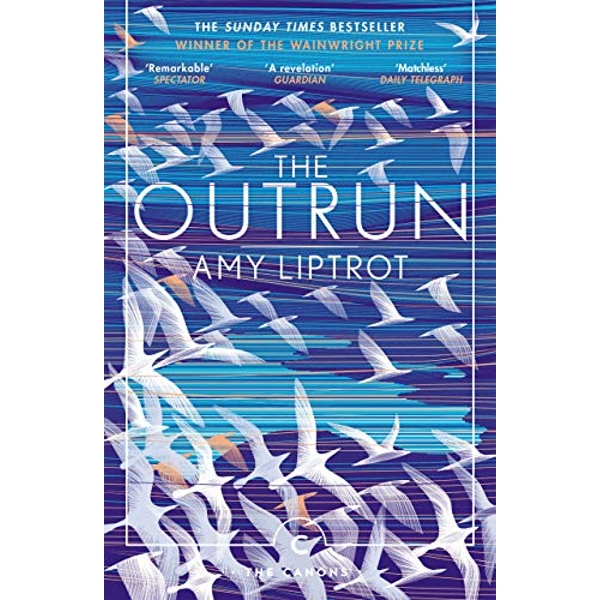 The Outrun  Paperback / softback 2018