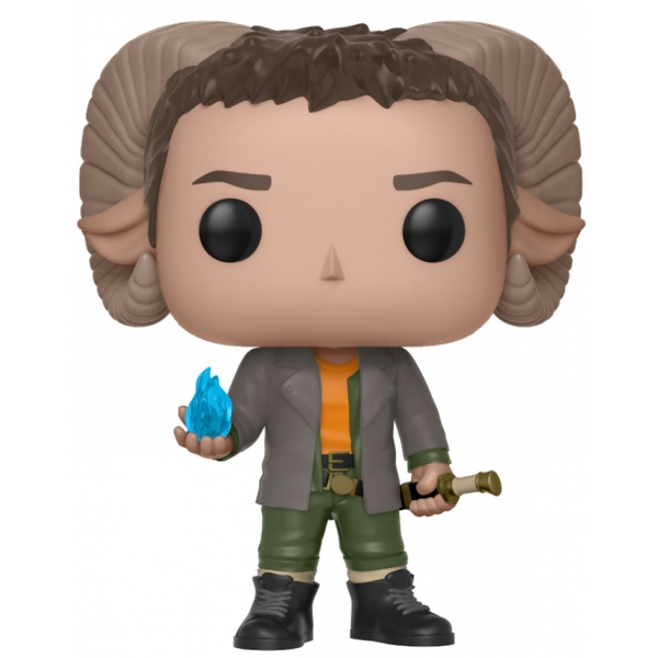 Marko with Sword (Saga) Funko Pop! Vinyl Figure