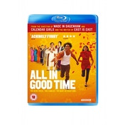All In Good Time (Blu-Ray)