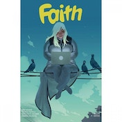 Faith  Volume: 1 Hollywood & Vine Hardcover