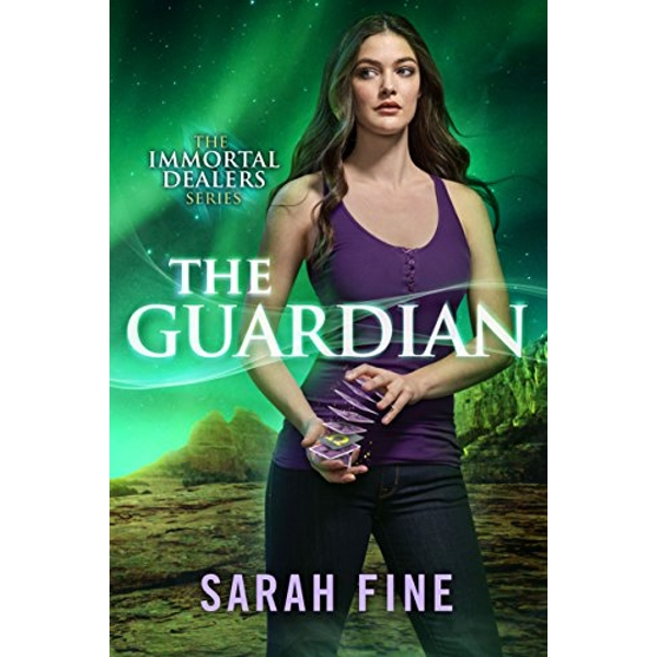 The Guardian  Paperback / softback 2018
