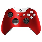 Polar Chrome Red Edition Xbox One Elite Controller