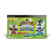 Skylanders Swap Force Starter Pack Game + Hex Character Pack PS3
