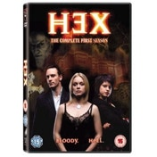 Hex Complete First Season DVD