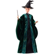 Ex-Display Harry Potter Chamber of Secrets Professor McGonagall Doll Used - Like New