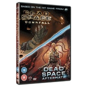 Dead Space Movie Double Pack DVD