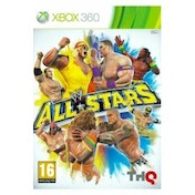 WWE All Stars Game Xbox 360