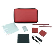 Crown 9-in-1 Gamer Kit Wine Red DSi XL