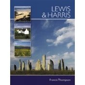 Lewis and Harris: Pevensey Island Guides by Francis Thompson (Paperback, 2007)