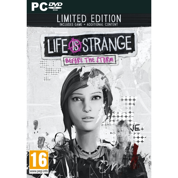 Life Is Strange Before The Storm Limited Edition PC Game - Image 1