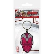 Marvel - Avenger Age of Ultron Vision Keychain