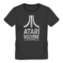 ATARI - Entertainment Technologies Logo Men