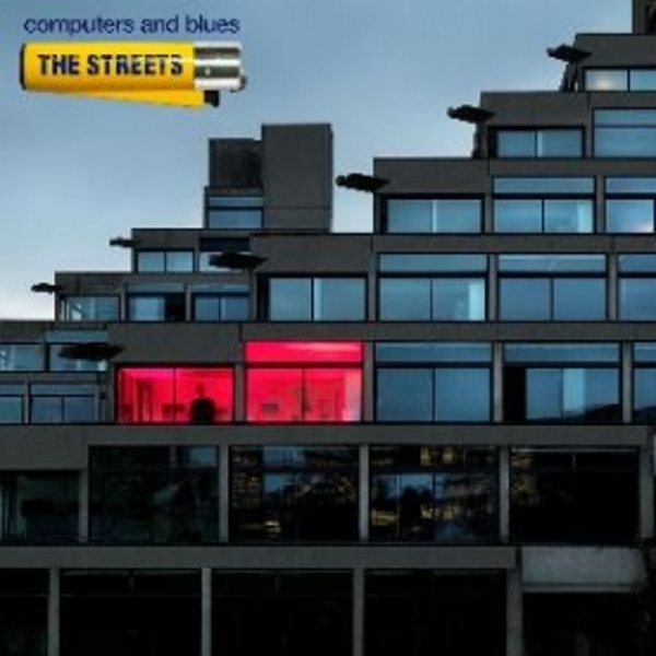 The Streets Computers And Blues CD
