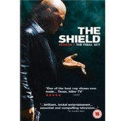 The Shield Season 7 DVD