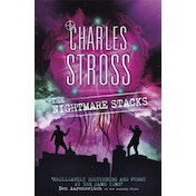 The Nightmare Stacks: A Laundry Files novel by Charles Stross (Paperback, 2017)