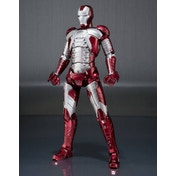 Iron Man Mark V & Hall of Armor Set (Iron Man 2) Action Figure