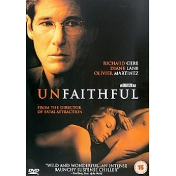 unfaithful essay Essay express examples of essays and research papers on many topics :: the discovery that a partner has been unfaithful [2004.