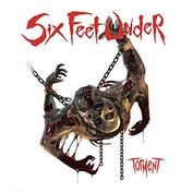 Six Feet Under - Torment Vinyl