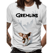 Gremlins - Shadow Men's Small T-Shirt - White