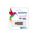 ADATA UV131 (32GB) USB 3.0 Flash Drive (Grey)