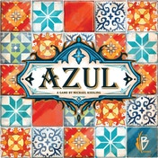 Azul Board (Second Edition) Game