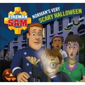 Fireman Sam: Norman's Very Scary Halloween by Egmont Publishing UK (Paperback, 2016)