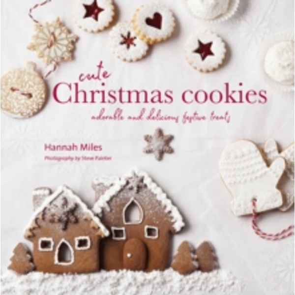 Cute Christmas Cookies : Adorable and Delicious Festive Treats