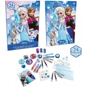 Disney Frozen Advent Calendar with 24 Surprise Gifts