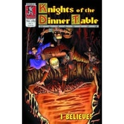 Knights of the Dinner Table Issue # 189