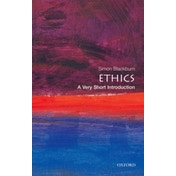 Ethics: A Very Short Introduction by Simon Blackburn (Paperback, 2003)