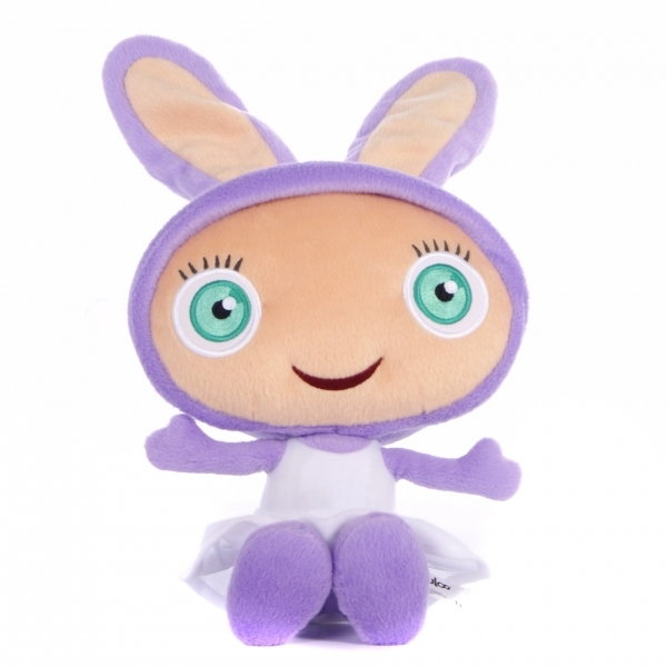 Waybuloo Lau Lau 10 Inch Talking Soft Toy Ozgameshop Com