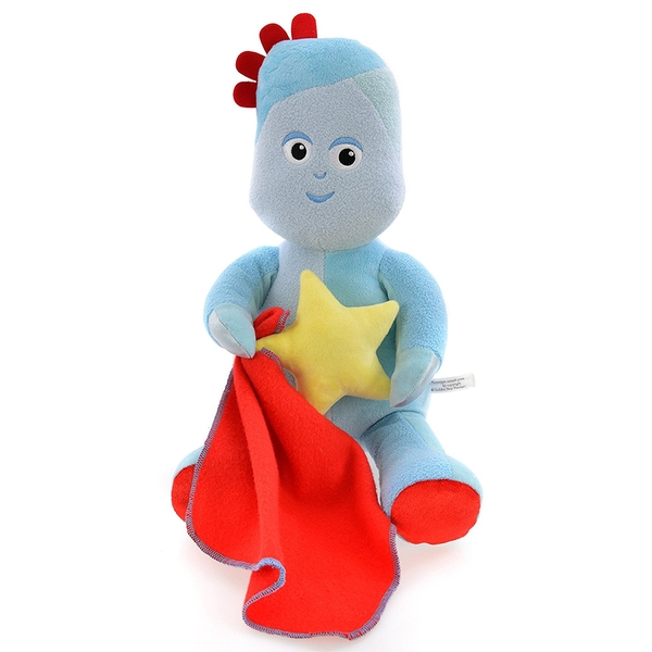 In the Night Garden Twinkling Lullaby Igglepiggle Soft Toy