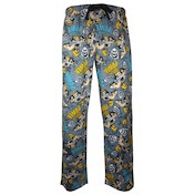 He-Man 'I have the power' Loungepants X-Large One Colour