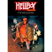 Hellboy Animated Volume 3: The Menagerie