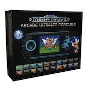 SEGA Megadrive Arcade Ultimate Portable Games Console