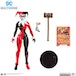 Harley Quinn DC Multiverse McFarlane Toys Action Figure - Image 2