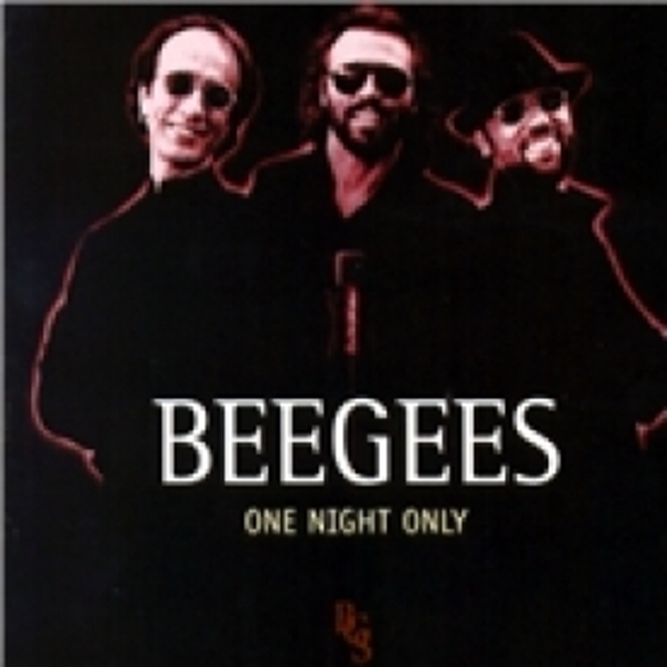Bee Gees One Night Only CD