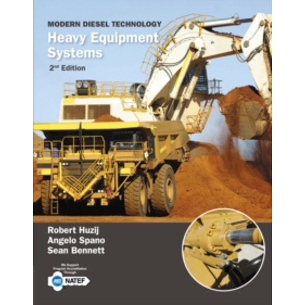 Modern Diesel Technology : Heavy Equipment Systems