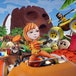 All-Star Fruit Racing PS4 Game - Image 2